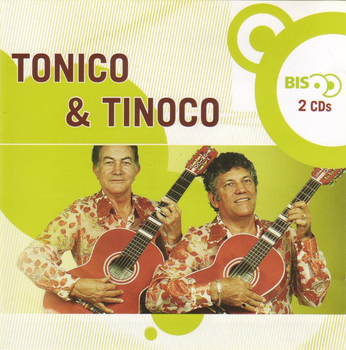 DE E COMPLETO TINOCO BAIXAR CD TONICO